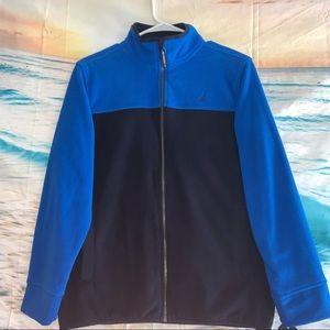 NWT Boy's Fleece Nautica Sweatshirt